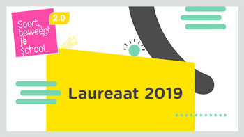 sportlabel laureaat 2019